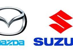Запчасти Suzuki Grand Vitara, XL7, New, Vitara, SX4, Swift