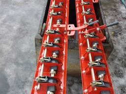 Висівний апарат на зернову сівалку з дном СЗ 3, 6 СЗ 5, 4, завоз Деметра