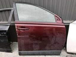 Запчасти Тойота Toyota RAV4 15г. Дверь передняя правая в сбо