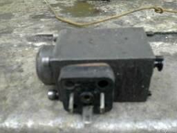 Запчастини UNK -320, KNB-250, Locust L752, Balkancar, МКСМ-800
