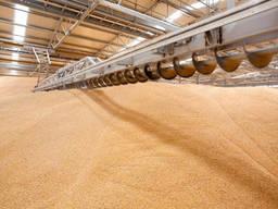 Запчасти зерносушилки ДСП-32, ДСП-50 , короба