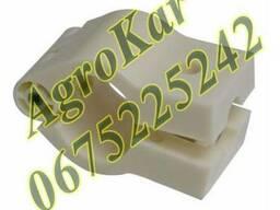 Держатель пальца шнека (опора) AH164128, AH107066, H103046,