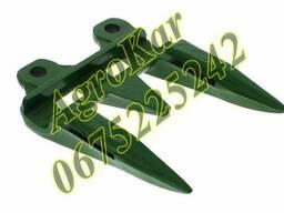 H213405, H229539 Палец противорежущий, JD 600
