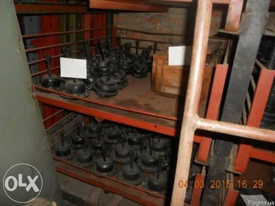 Запчасти ЗИЛ-131, Камаз-4310, УРАЛ, ГАЗ-66 с конверсии