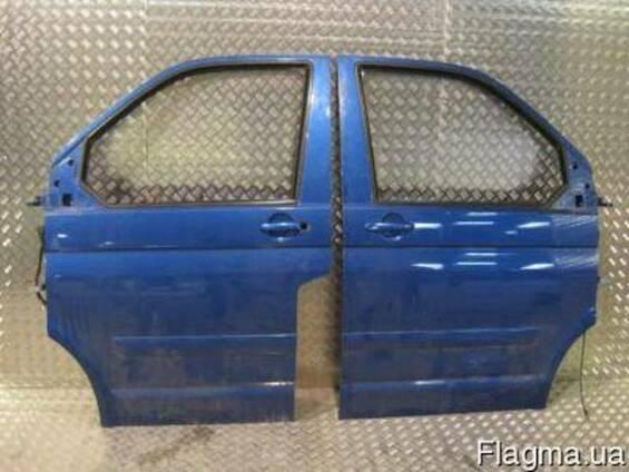 Запчастини Т5 Двері передні Volkswagen Т5