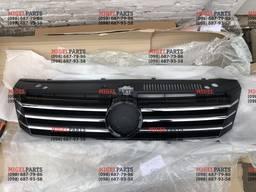 Решетка радиатора VW Passat B7 USA США (11-15)