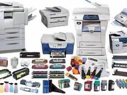 Заправка картріджів до всіх принтерів.
