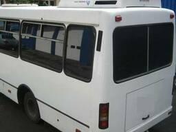 Заправка кондиционеров на автобусах/ грузовом транспорте