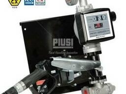 Как выбрать насос для перекачки топлива PIUSI