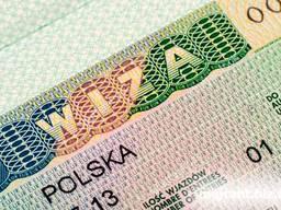 Запрошення, анкети, страхування для роботи в Польщі