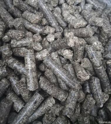 Вирощуйте топінамбур – отримайте власну сировину для пелет!