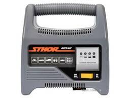Зарядний пристрій акумул-ів 12 В Sthor від ел. мережі 230 В, з ємністю- 12-90 АГод. ..