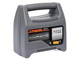 Зарядний пристрій акумул-ів 12 В Sthor від ел. мережі 230 В, з ємністю- 8-60 АГод. ..