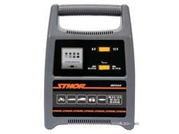 Зарядний пристрій акумул-ів 6-12 В Sthor від ел. мережі 230В, ємністю- 26-210 АГод. ..