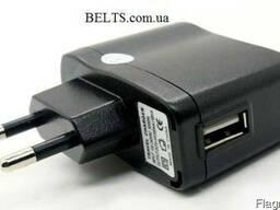 Зарядное устройство 220 5V Charger ( Zaryadnoe Device ) Укра