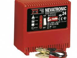 Зарядное устройство 230 В, 12-24В Nevatronic 24