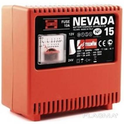 Зарядное устройство 230 В Nevada 15