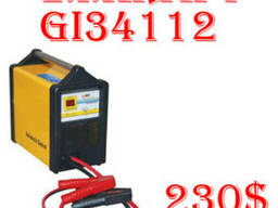 Зарядное устройство G.I. KRAFT GI 34112