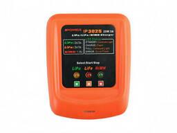Зарядное устройство IPower IP3025 LIPO/LIFE/NIMH 25W/3A