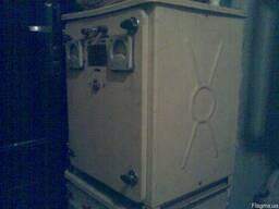 Зарядное устройство ВАКС 2, 75-30 380V/ 30V 92A P-4. 2kVA вой