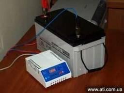Стабилизаторы напряжения, инверторы, аккумуляторы, зарядное,