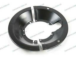 Защита барабана тормозного 420x180(21224522ROR | MG11518)