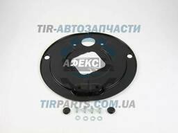 Защита барабана тормозного BPW (9900000071 | MG31117)