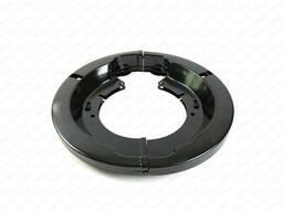 Защита барабана тормозного MAN TGA, TGS, TGX 81501015136. ..