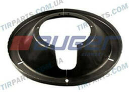 Защита барабана тормозного Trailor(6502809R | AUG53751)