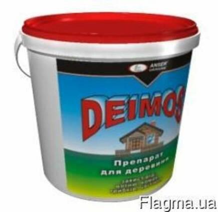 Защита для дерева Deimos 5кг