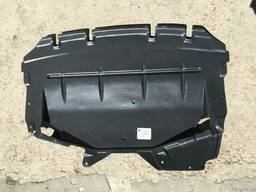 Защита двигателя BMW-39