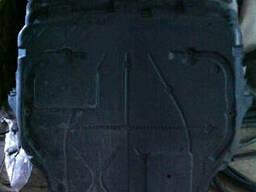 Защита двигателя картера Volkswagen Т5