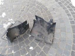 Защита двигателя ремня генератора Opel Astra H Zafira B. ..