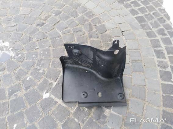 Защита двигателя ремня генератора Opel Meriva B 13442977