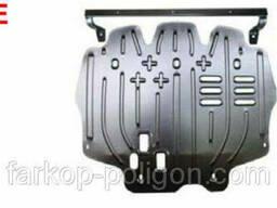 Защита картера Volkswagen Transporter T4 v-1.9TDI; 2.5TDI. ..