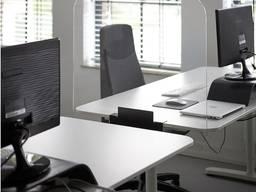 Защита от вируса в офисе