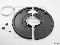 Защита, пыльник тормозного барабана САФ. 3005017300