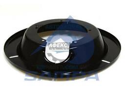 Защита (Пыльник) тормозного барабана Trailor/SMB (на. ..