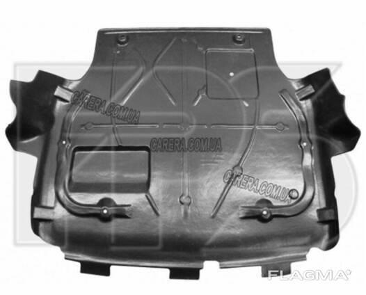 Защита Volkswagen Transporter T5 (2003-). Год выпуска. ..