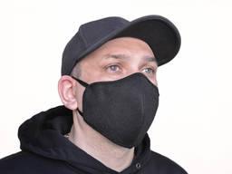 Защитная маска на лицо
