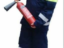 Защитная одежда пожарного Феникс - Стандарт
