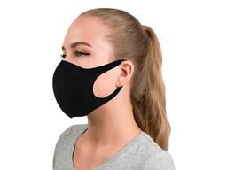Защитная маска 2 слоя — От 5 шт