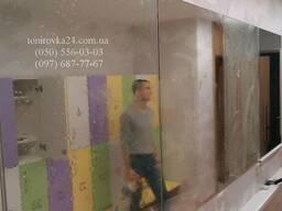 Защитная тонировка стекол и зеркал