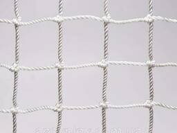Защитно-улавливающая сетка (ЗУС) 40*3,5*53