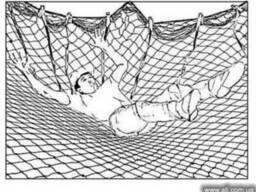 Защитно улавливающая сетка, зус - фото 1