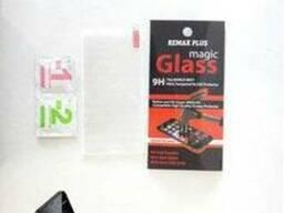 Защитное стекло на смартфон Meizu U20 (для телефона Мейзу У2