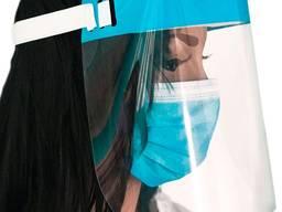Защитный экран для лица, акриловый