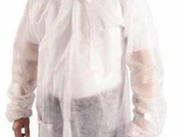 Защитный халат