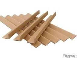 Защитный картонный уголок