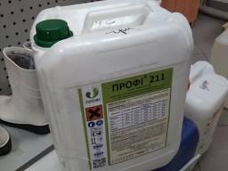 Засіб для миття та дезінфекції обладнання та приміщень, 10 л